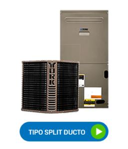 split-ducto-york